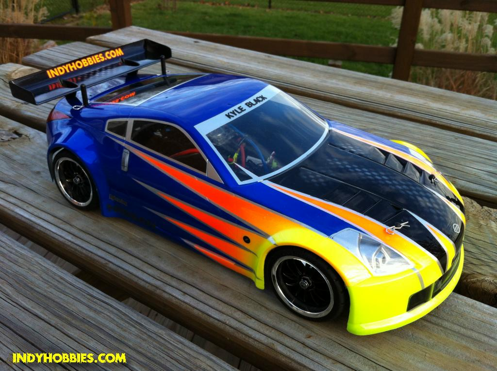 Your Custom Paintjobs Page 1420 R C Tech Forums