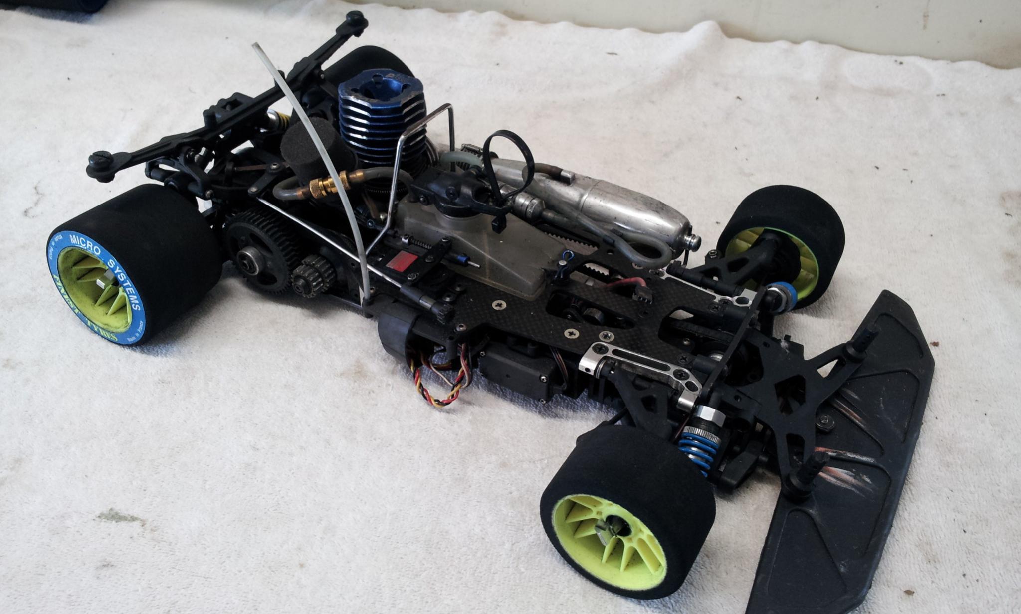 R & R Motors >> Serpent 960/966 w/motors & parts - R/C Tech Forums