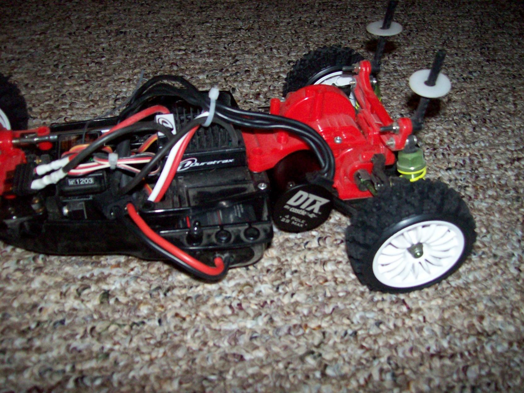 Fs  Tamiya Ta02 Rally Drifter  C Tech Forums