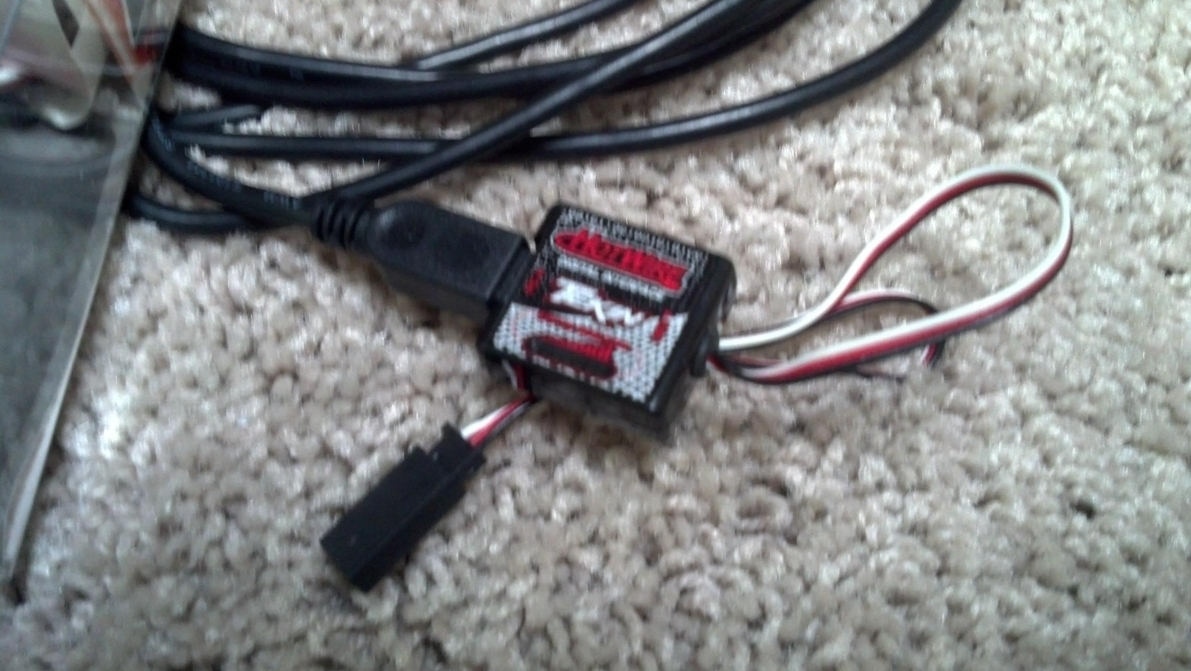 Contemporary Hotwire Cable Complaints Adornment - Electrical Diagram ...