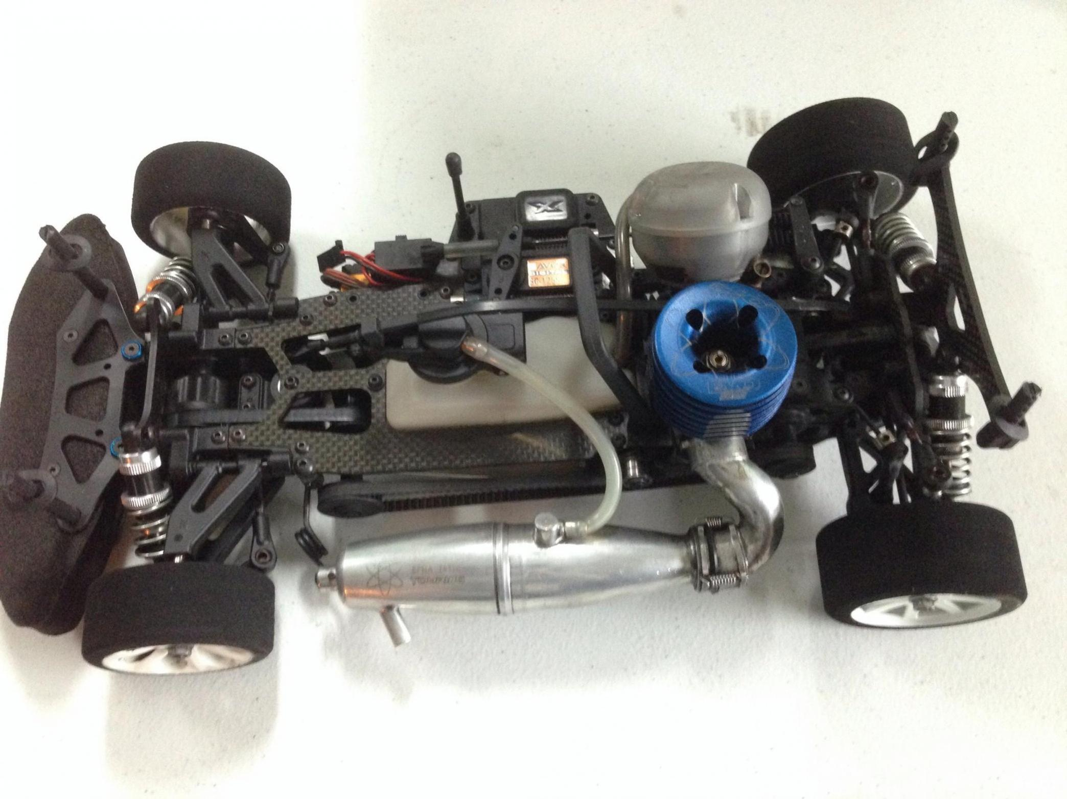 XRAY Nt1 2011 for sale - R/C Tech Forums