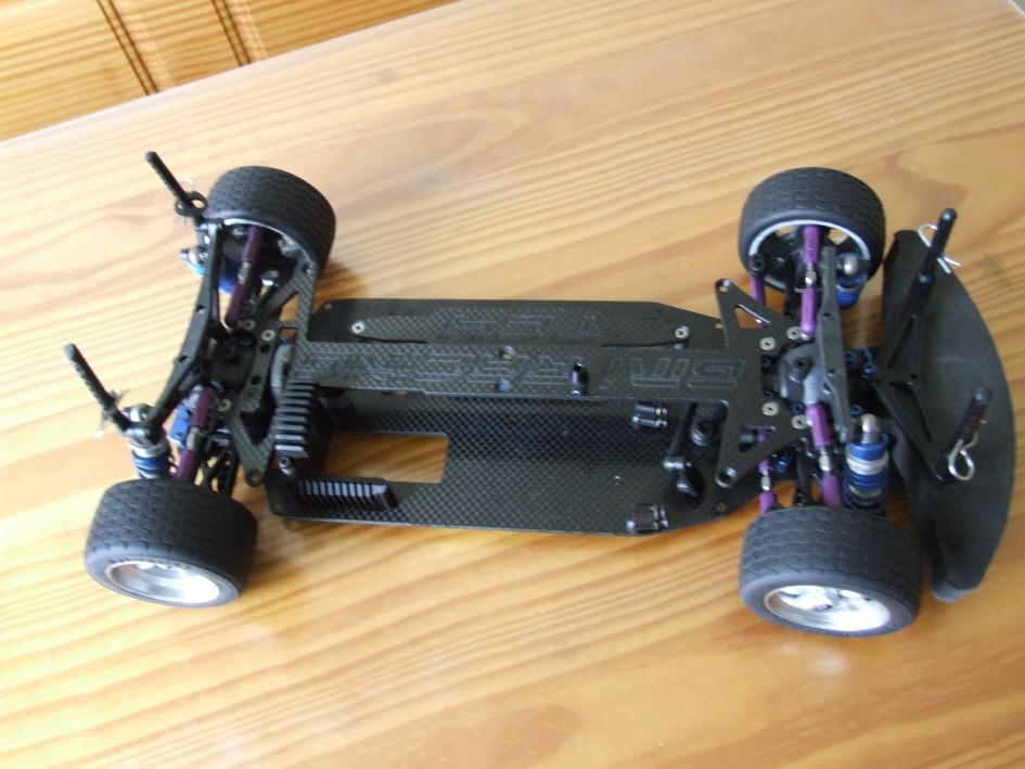 Bmi Tc4 Vta Touring Car