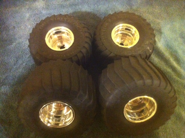Douglas Garden Tractor Pulling Wheels : Pin tractor pulling tires on pinterest