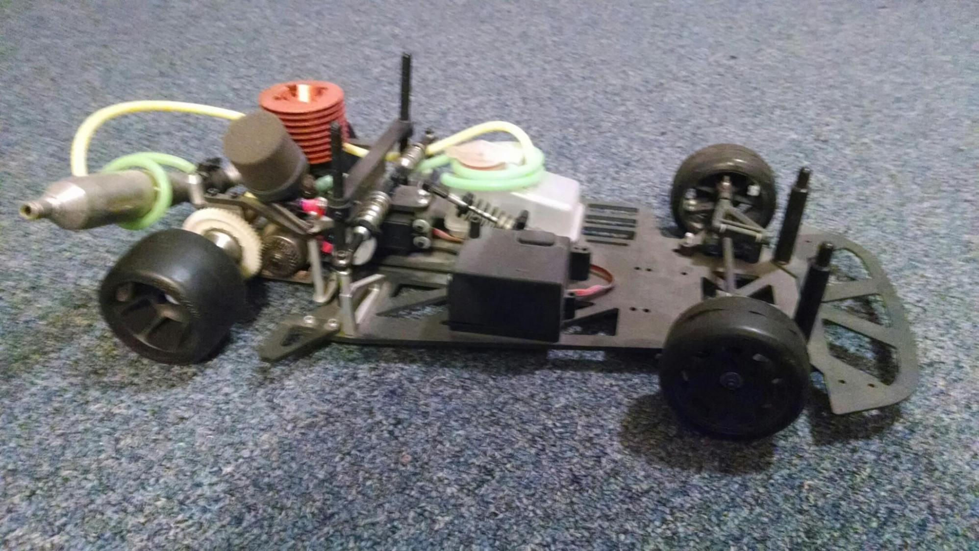Rc Cars That Go  Mph For Sale