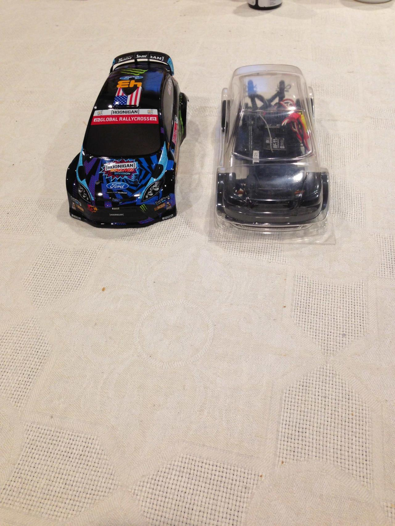 rc bodies for hpi micro rs4 1 18 scale r c tech forums. Black Bedroom Furniture Sets. Home Design Ideas