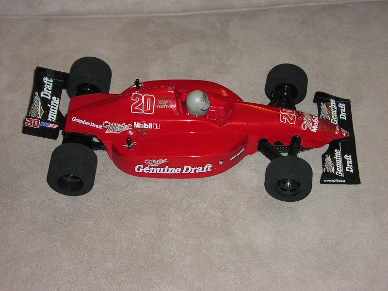 Duratrax Delphi Indy F1 Car - R/C Tech Forums