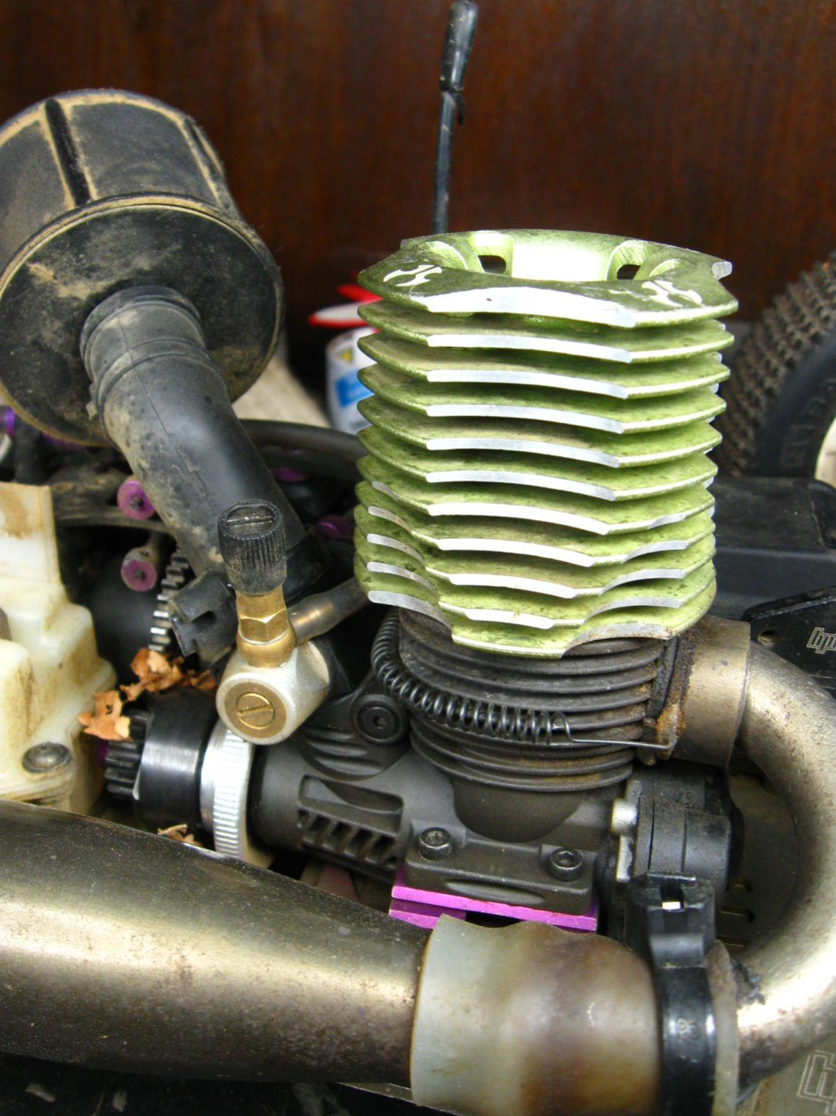 Axial Motor Starter : Axial engine for sale r c tech forums