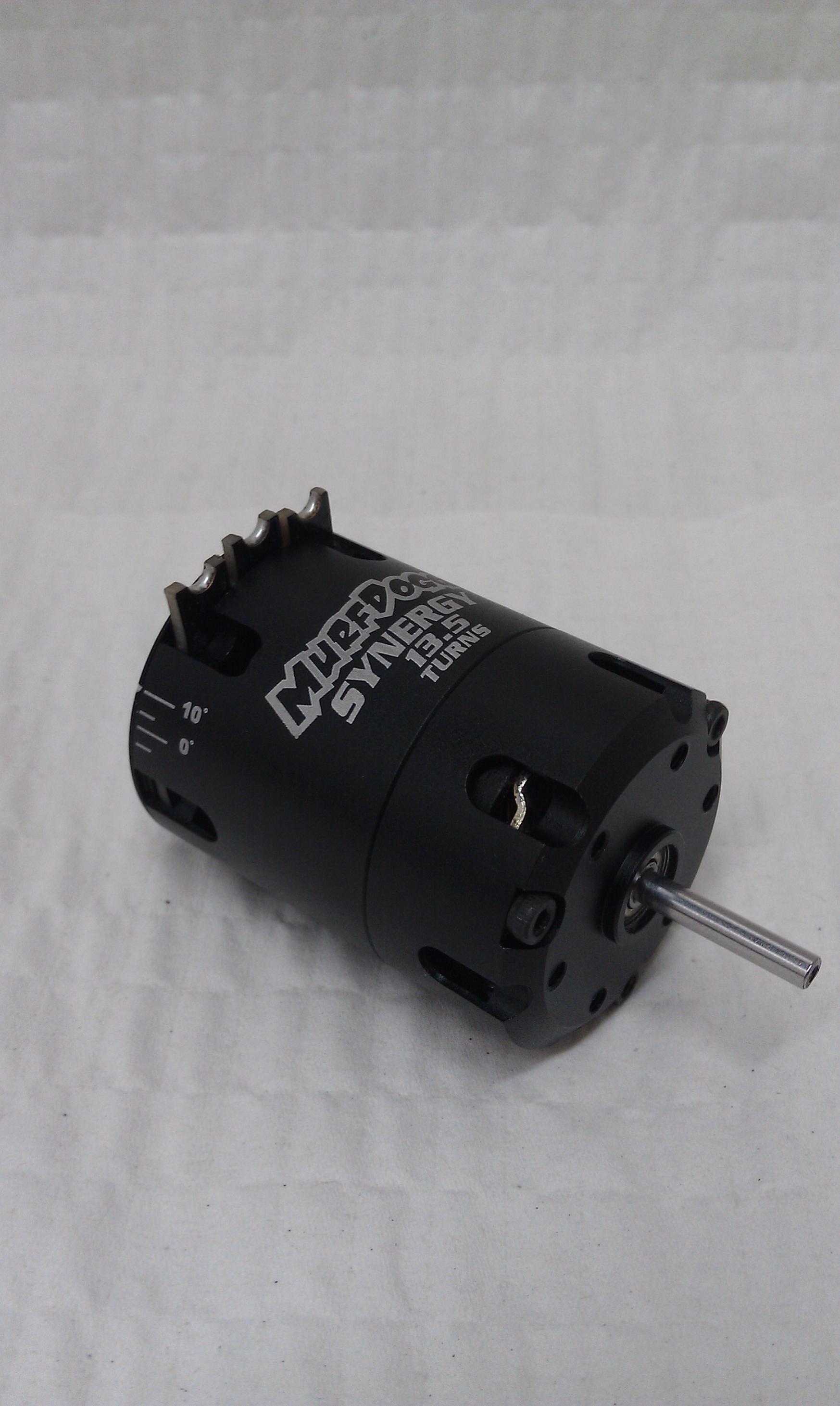 Orca vxx esc futaba s9551 servo brushless motors r c for Brushless motor ceramic bearings
