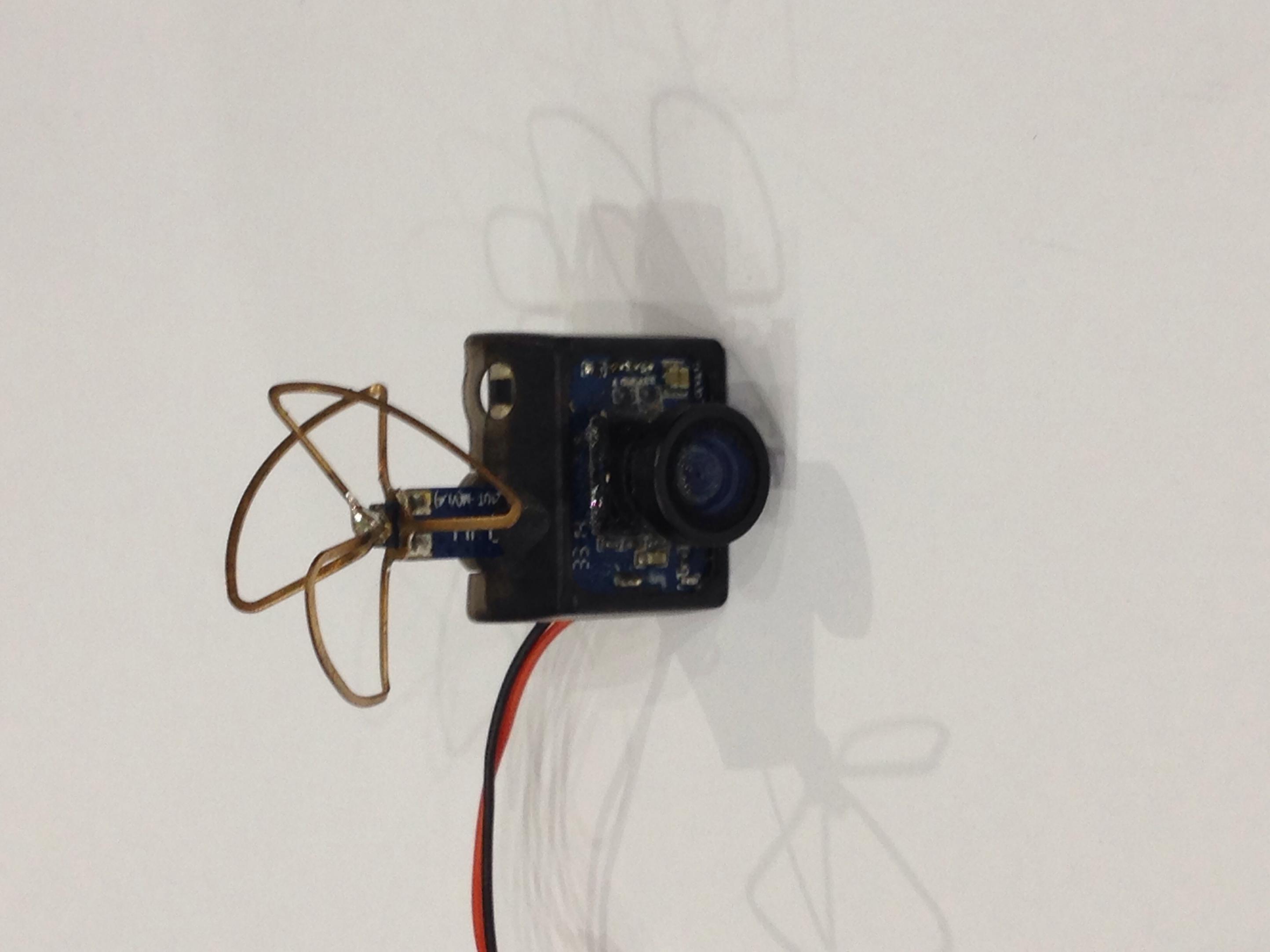 Fat shark mini micro fpv camera - R/C Tech Forums