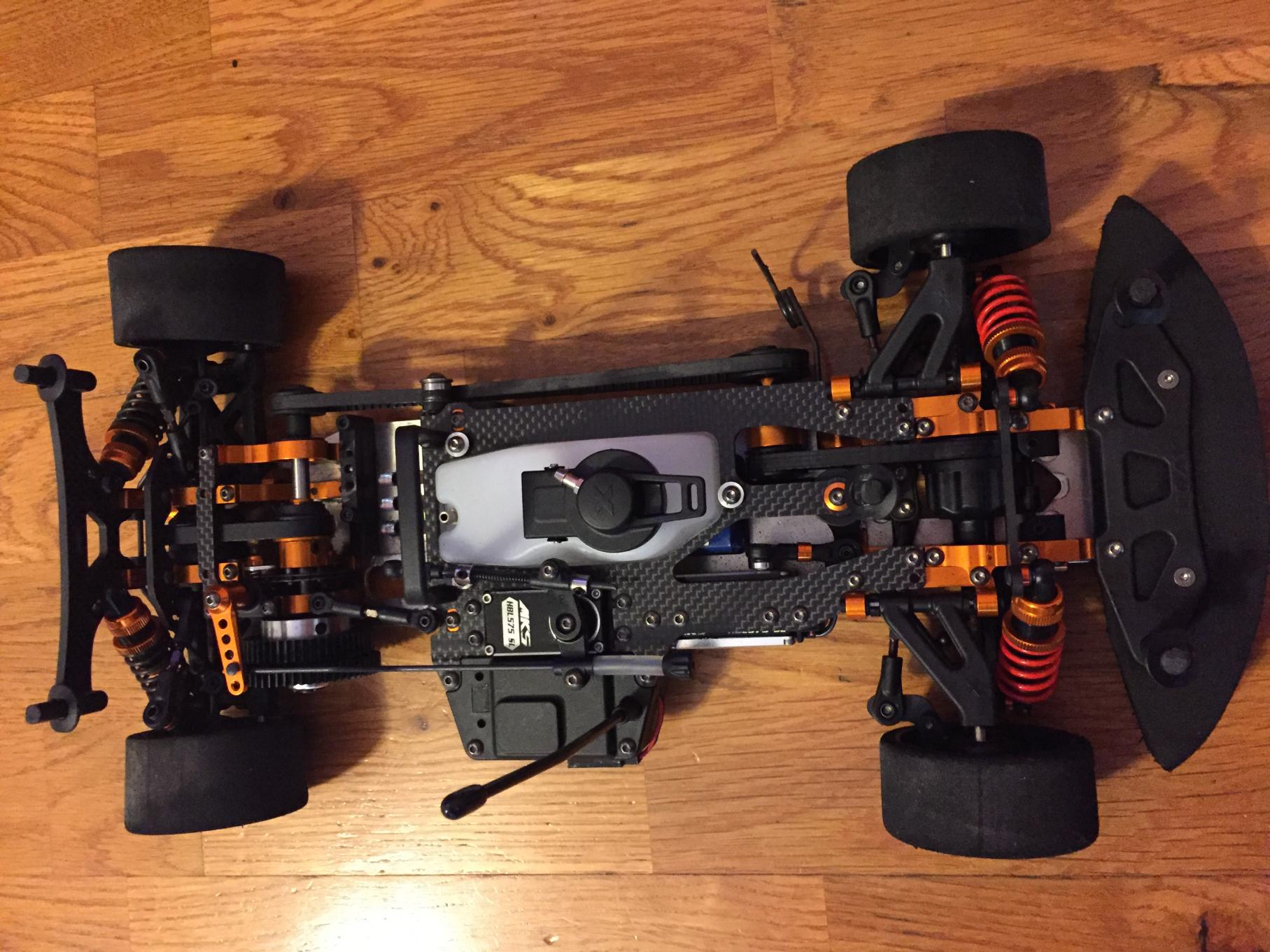 Xray NT1 for sale complete - R/C Tech Forums