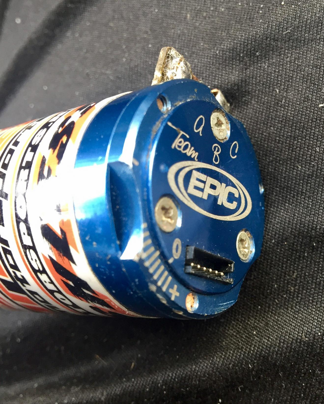 For Sale Express Epic 13 5 Brushless Motor
