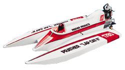 This is Rc hydroplane hull plans   DB