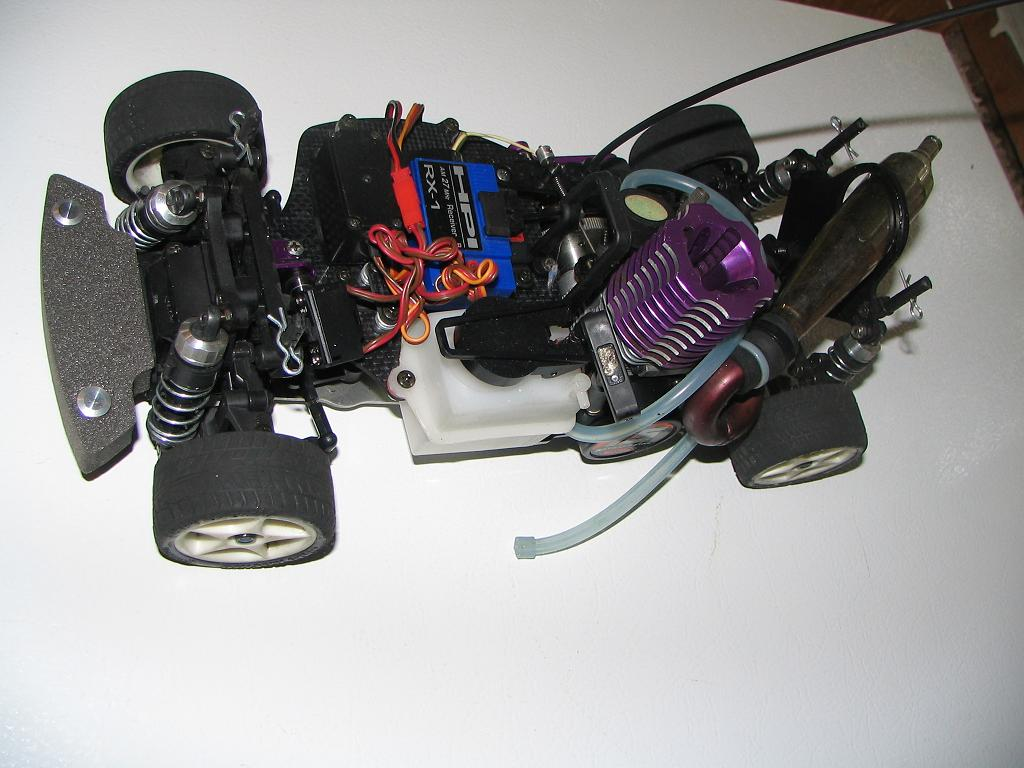 For Sale Hpi Nitro Mini's, NTC3, Thunderquake And Micro