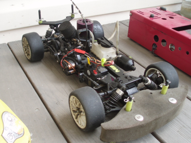 hpi super nitro rs4 great condition fast r c tech forums. Black Bedroom Furniture Sets. Home Design Ideas