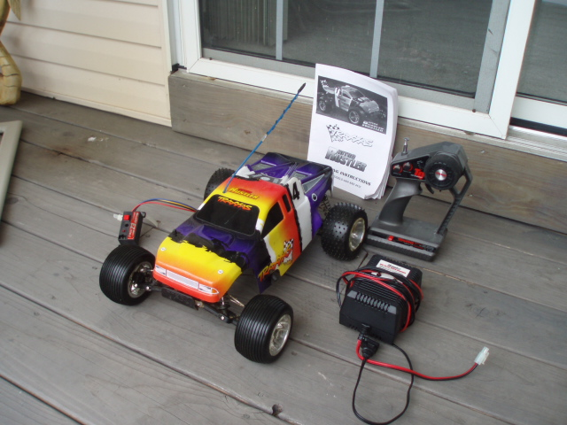 Cheap Radio Controlled Cars