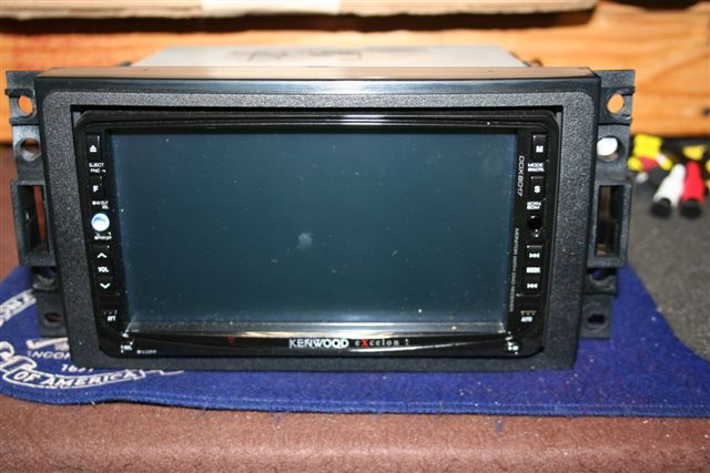 Kenwood Navi DVd Radio DDX8017  RC Tech Forums