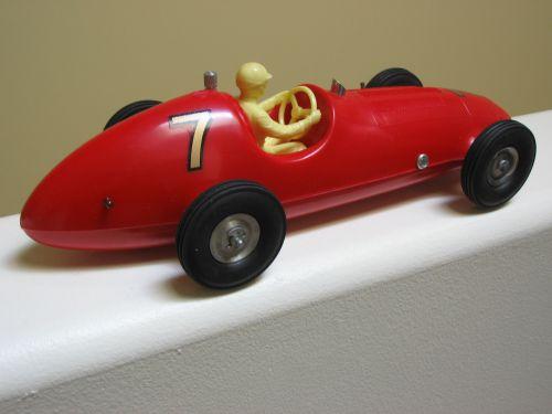 Pagco 1950 S Gas Powered Tether Car Pre Rc Nib R C Tech Forums