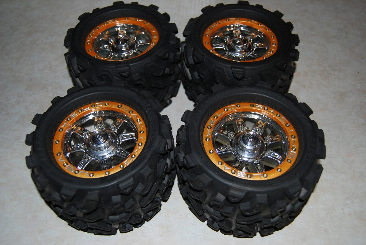 f s proline 23mm wheels and tires r c tech forums. Black Bedroom Furniture Sets. Home Design Ideas