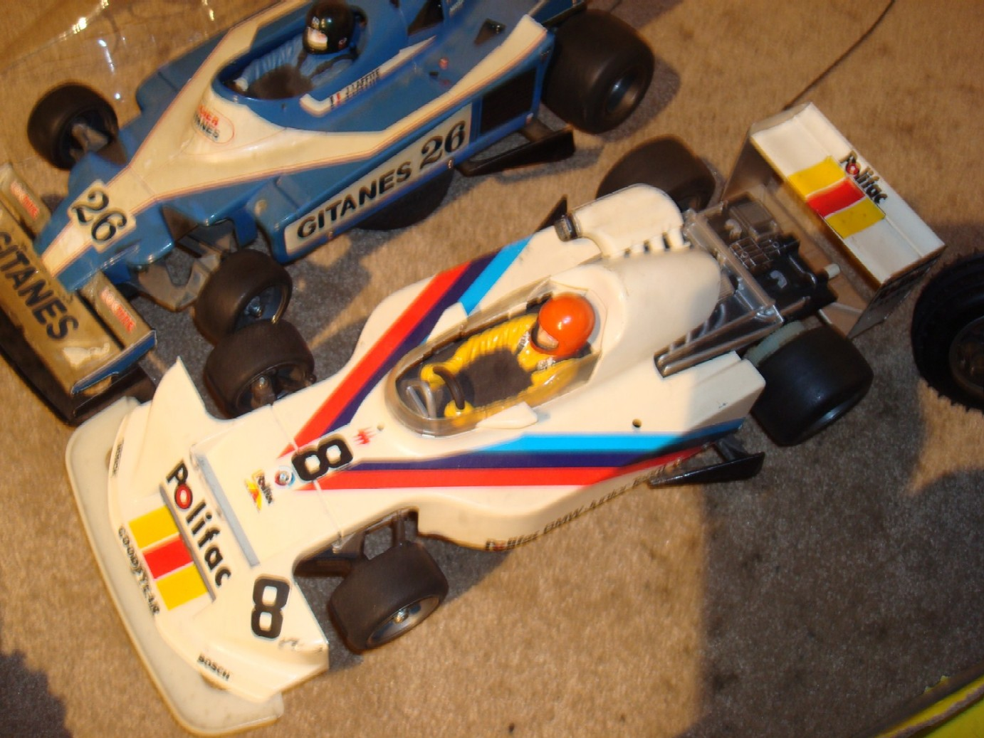 Vintage Tamiya F1 And F2 For Sale R C Tech Forums