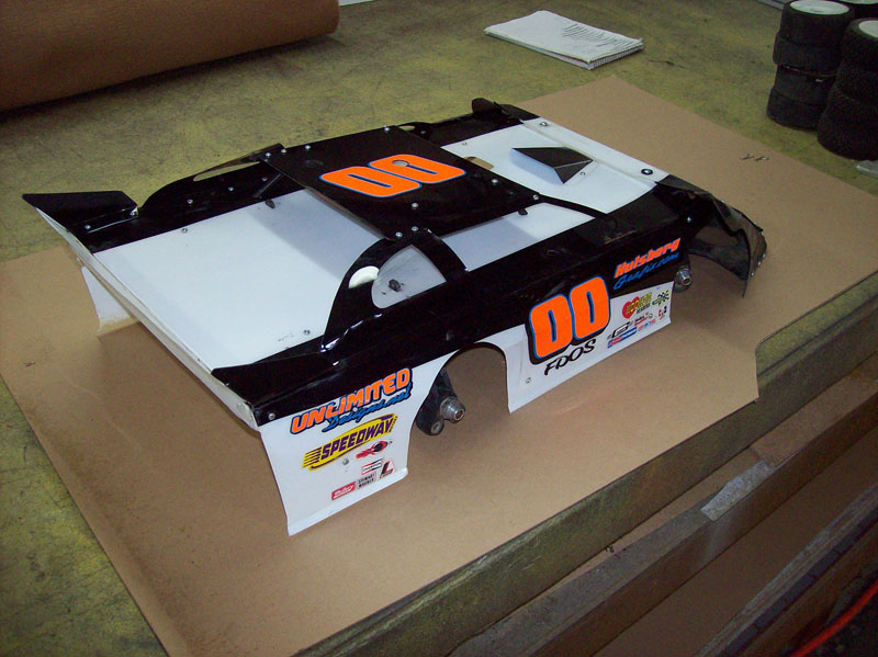 Rc Cars For Sale Online South Africa: +1 8 Scale RC Bodies