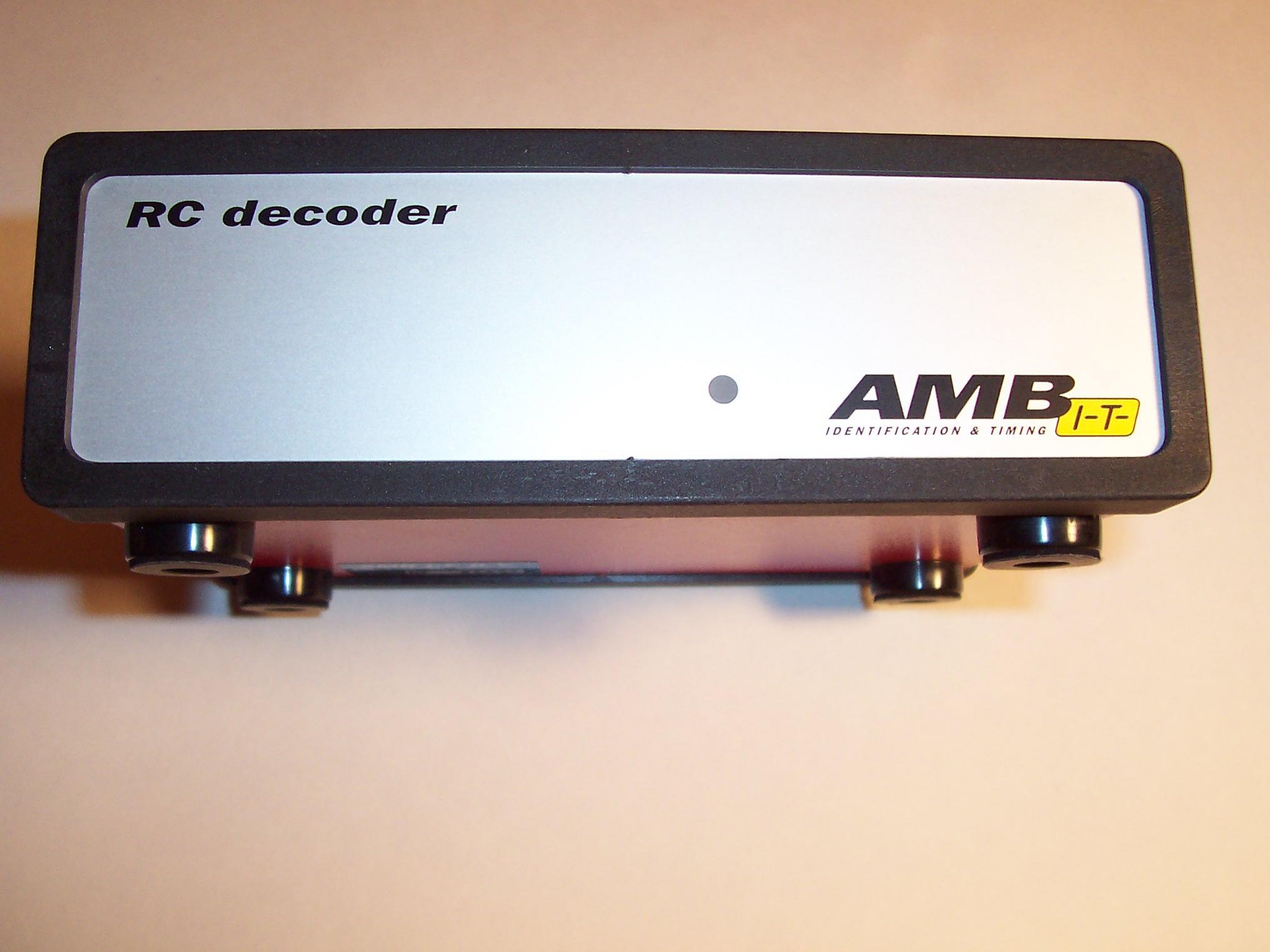 Ambrc Lap Counter Complete System R C Tech Forums