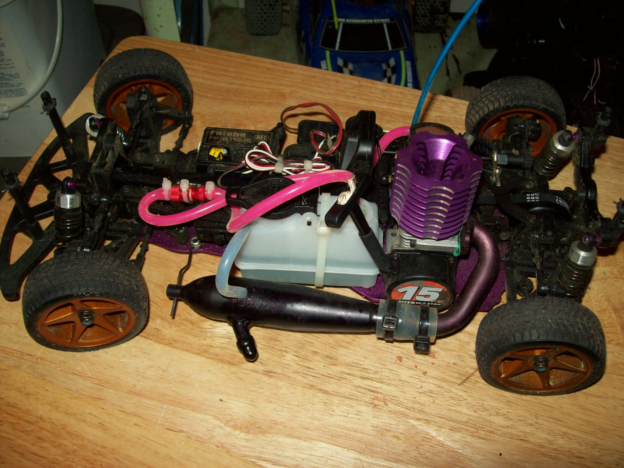 Off Road Pipe Cars For Sale