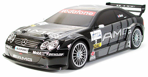 Tamiya DTM 2002 AMG Mercedes TB-02 chassis - R/C Tech Forums