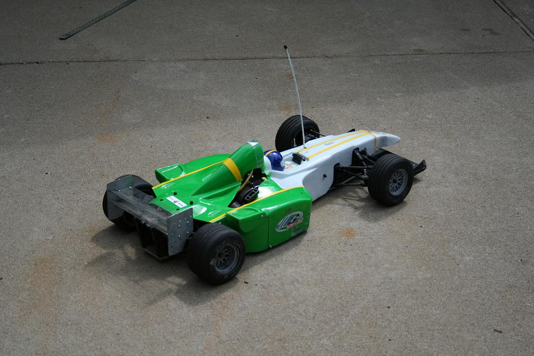 1 5 scale f1 car with spares r c tech forums. Black Bedroom Furniture Sets. Home Design Ideas