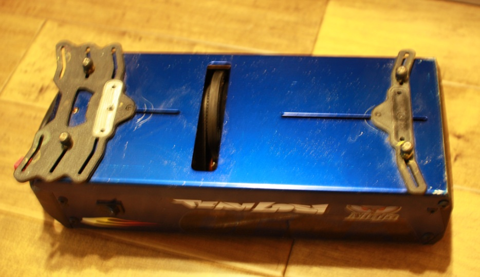 FS: Getting out of nitro Sale! Jammin jp4, Hitec, plugs, ofna ...