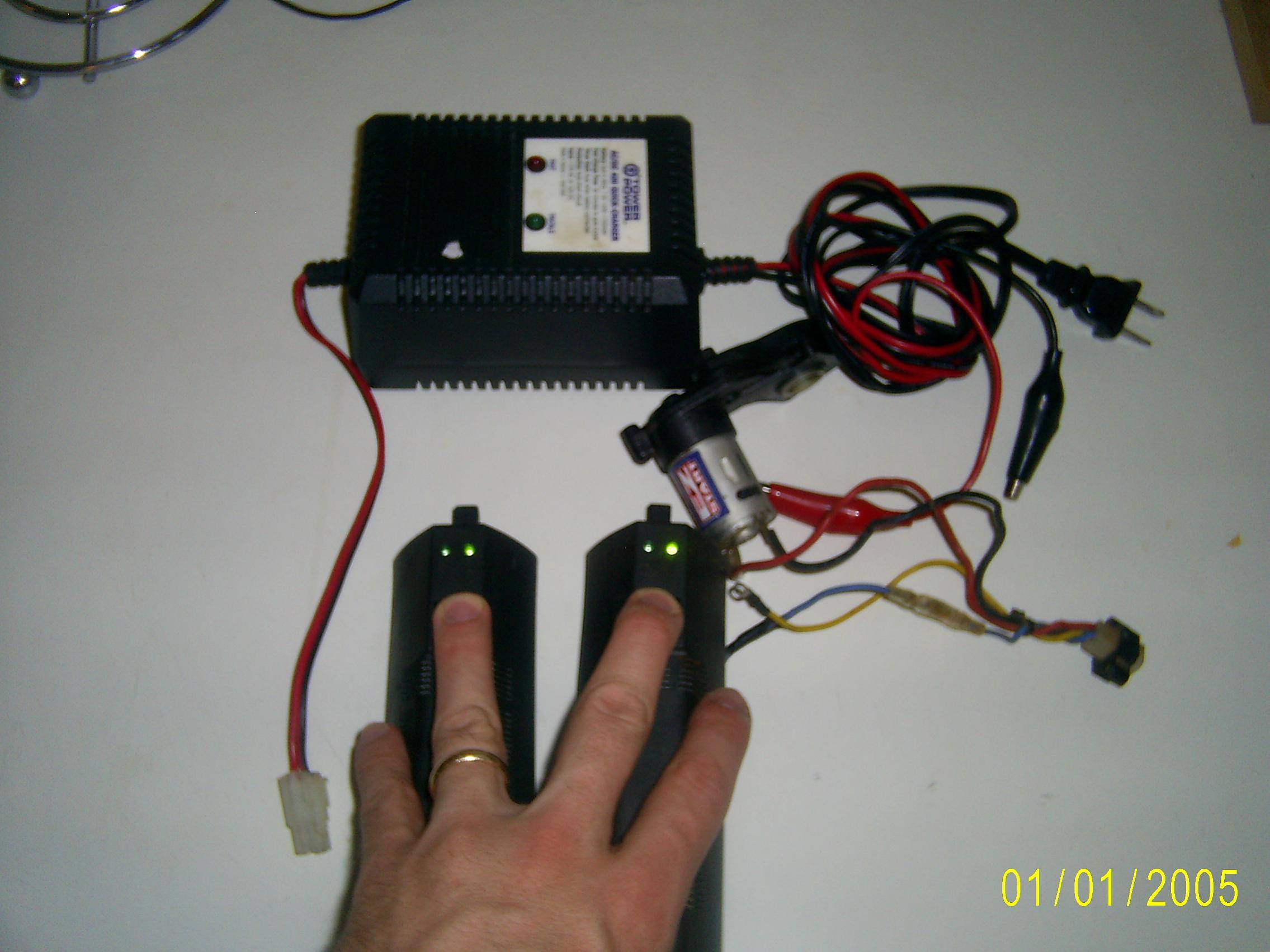 461953d1244334536 ez start2 full setup revo foc revo aluminum roll hoop s4020240 ez start 2 complete setup, revo foc traxxas ez start wiring harness at gsmx.co