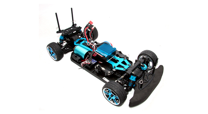 Redcat Racing Cars And Traxxas Cars&trucks