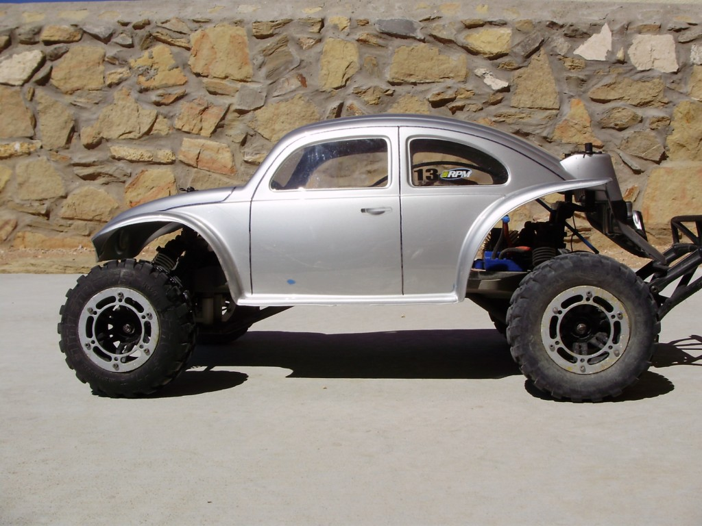Baja Slash R C Tech Forums