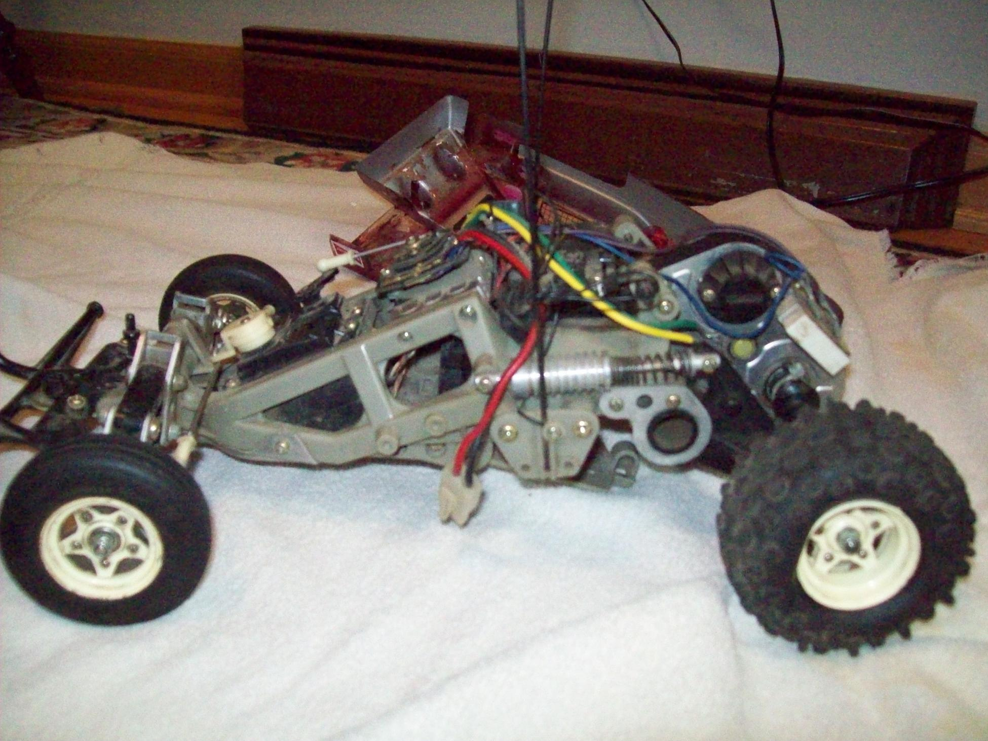 Frog Rc Car For Sale