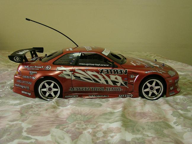 hpi savage xl 5.9 manual