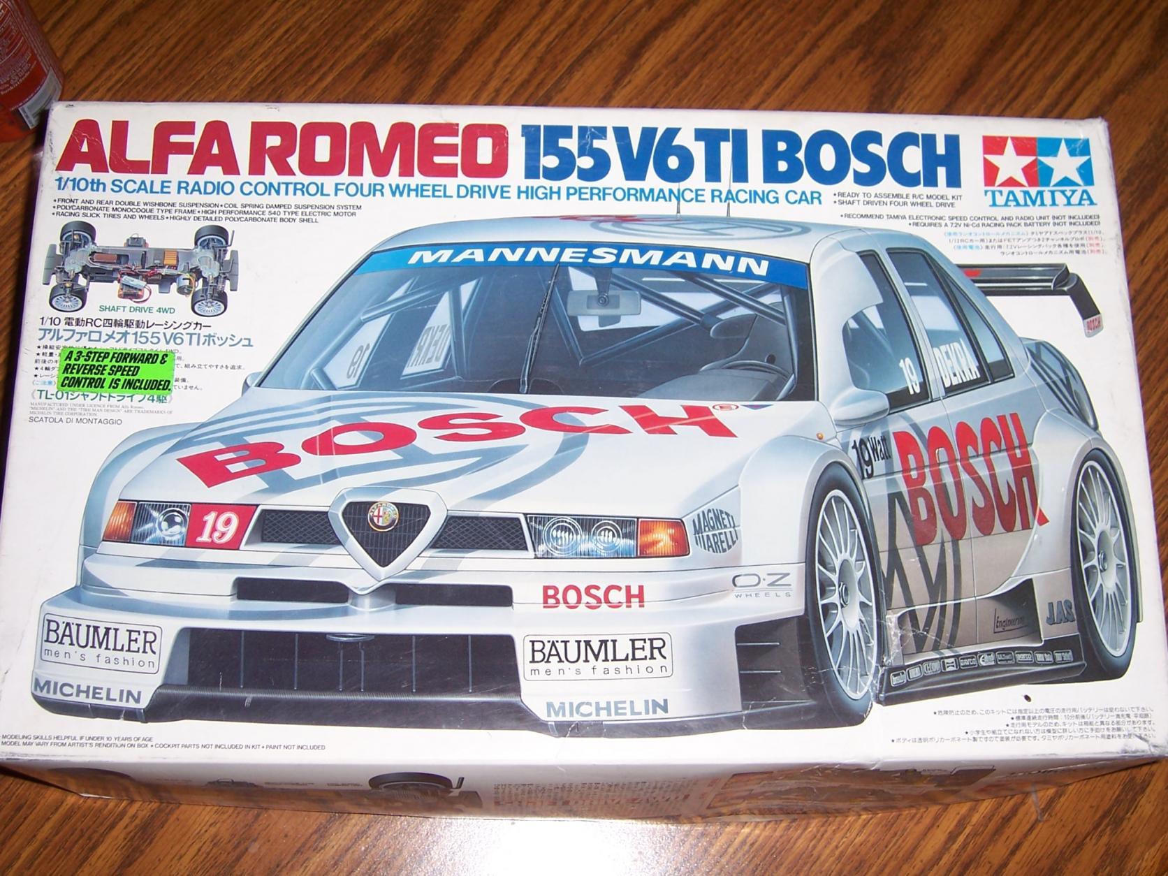 Alfa romeo 159 ti for sale ebay 12