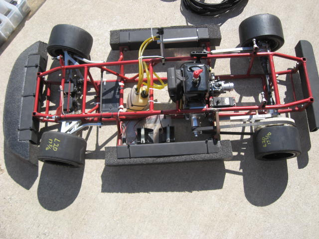 2 1/4 Scale Cars For Sale And Extras