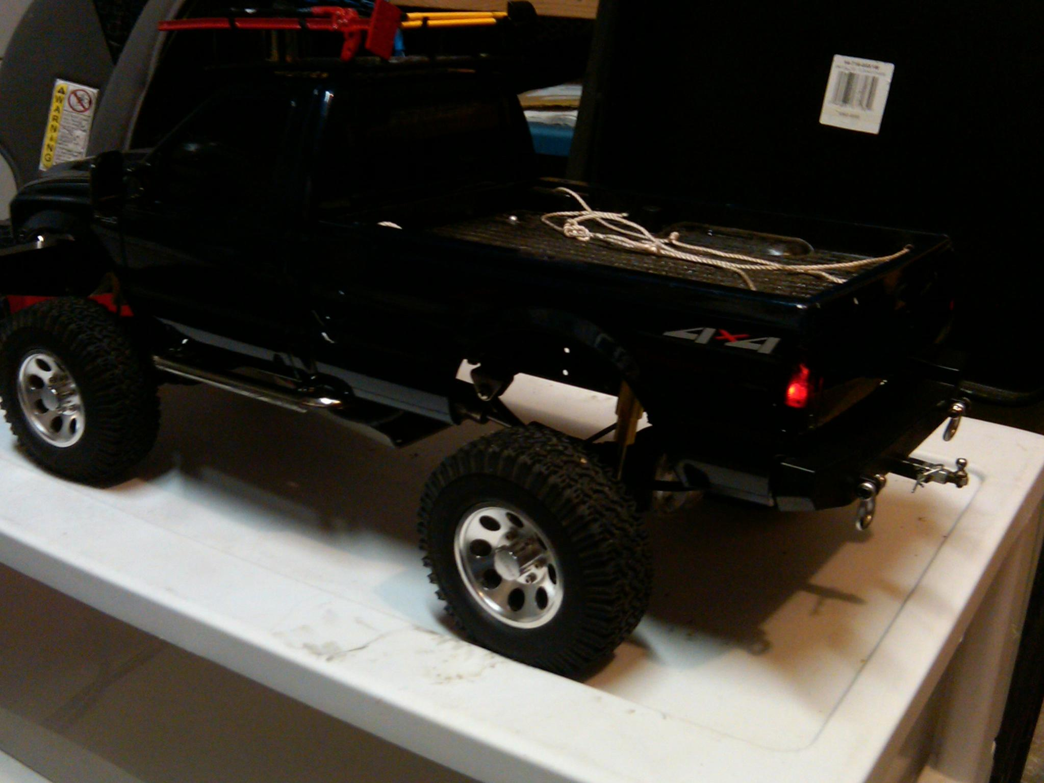 tamiya f350 high lift scaler r c tech forums. Black Bedroom Furniture Sets. Home Design Ideas