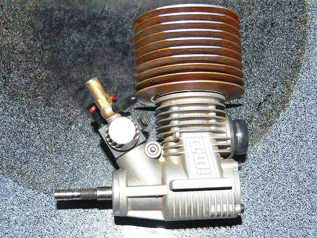 Fs Rb Concept C6 21 Motor W 2045 Pipe R C Tech Forums