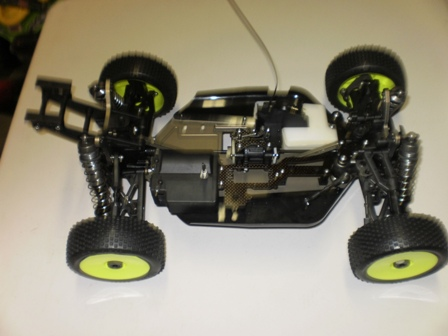 What Tires Fit My Car >> ofna jammin x1 cr factory team pro edition buggy - R/C ...