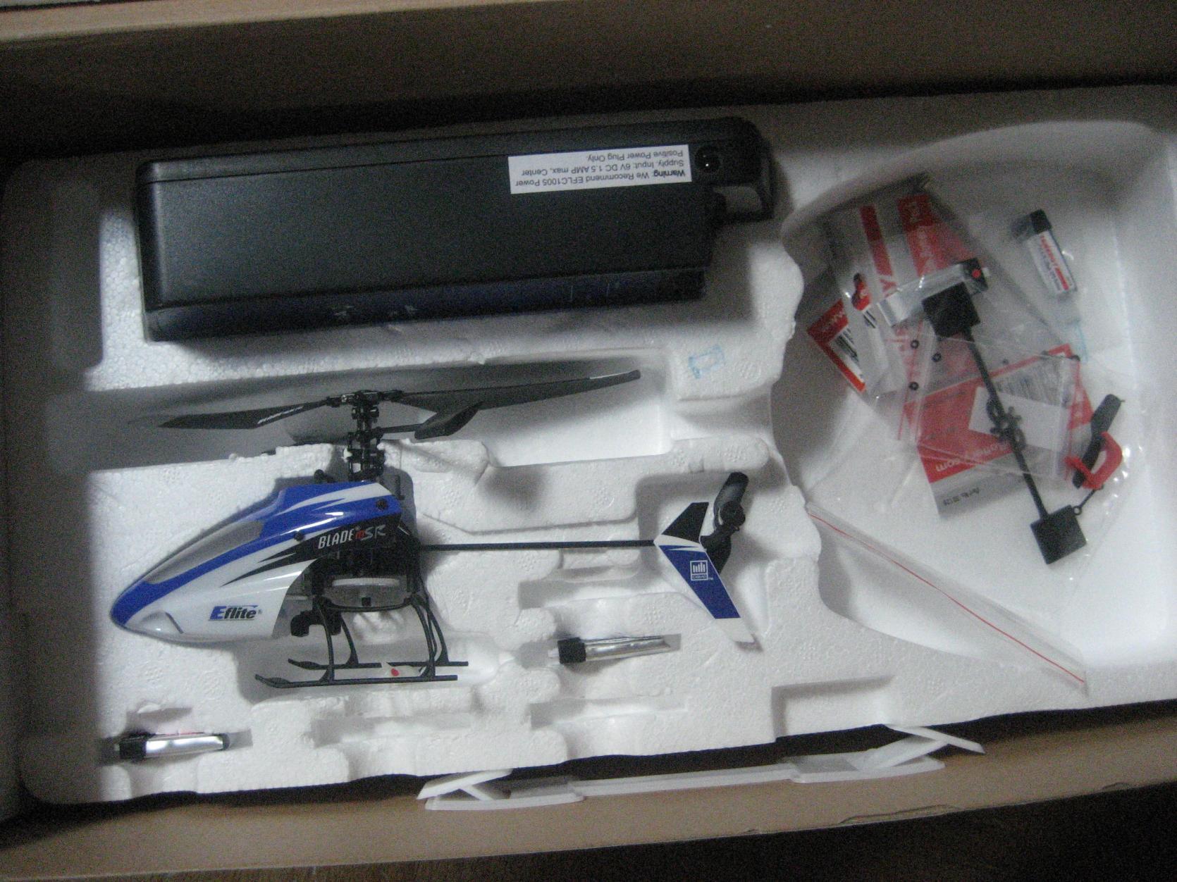 ... 2 Heliu0027s - E-flite Blade Msr u0026&; Blade Mcx heliu0027s W/Extra ... & 2 Heliu0027s - E-flite Blade Msr u0026 Blade Mcx heliu0027s W/Extra parts - R ...