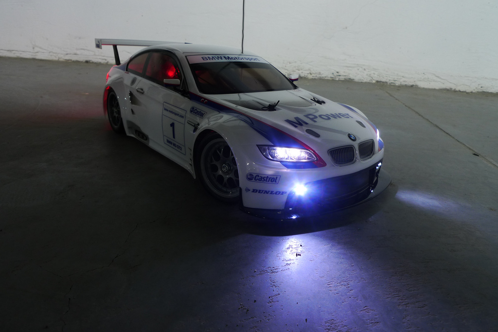 Bmw rc drift car for sale