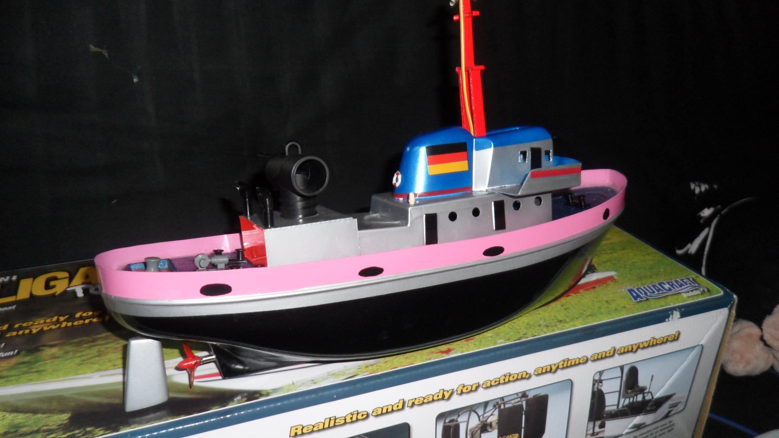 Rc boat for sale malaysia deal