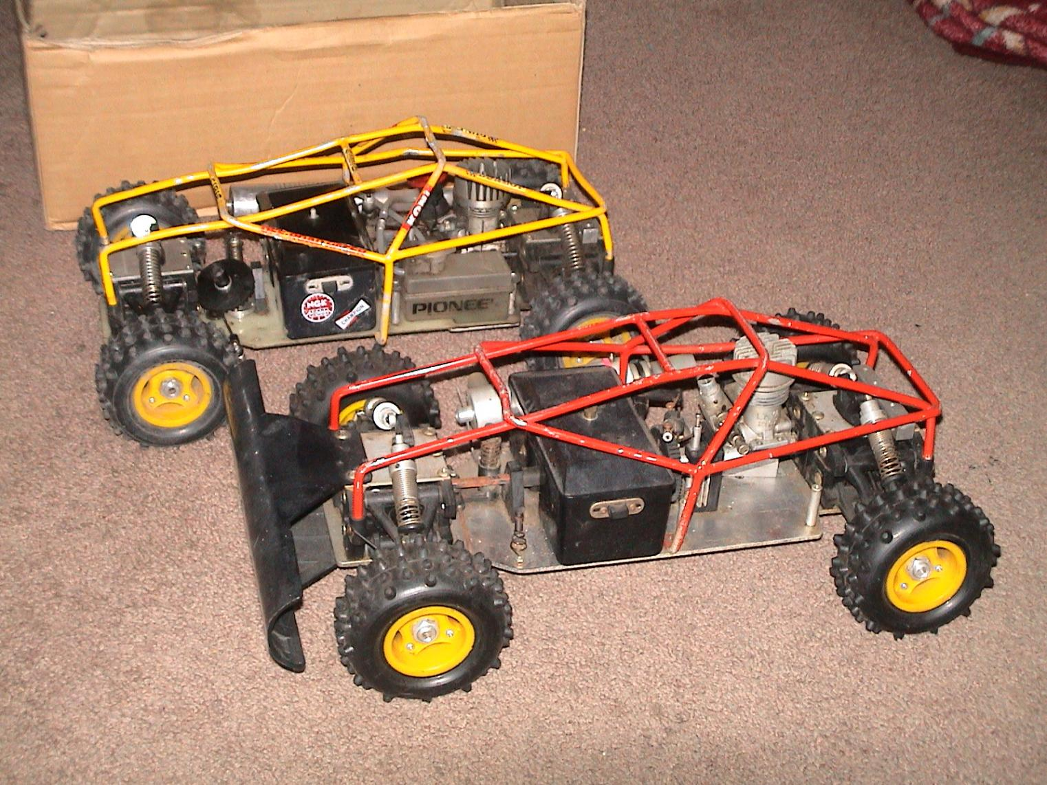 Hobby Rc Toys 21