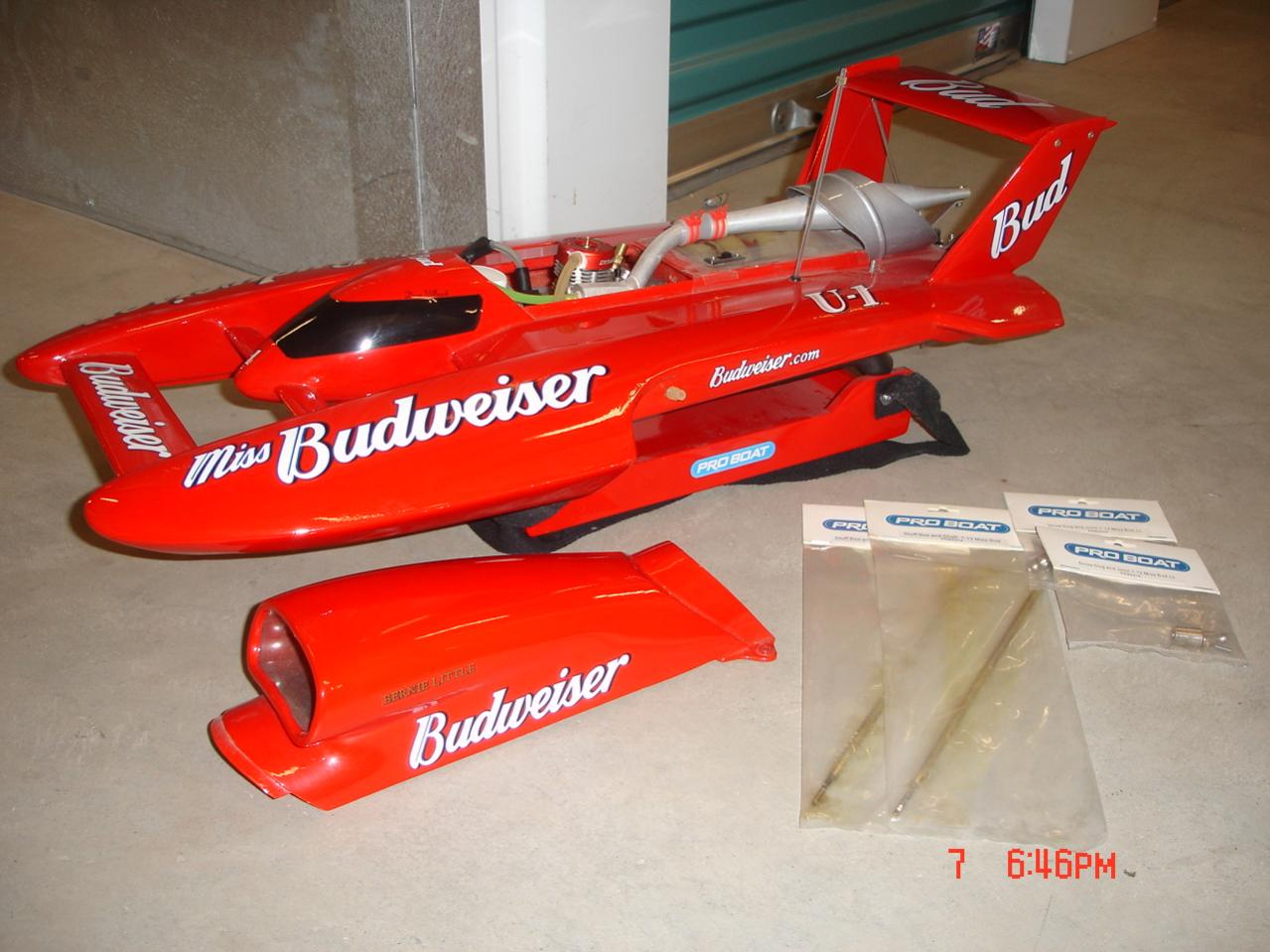 brushless rc boat with 487478 Pro Boat Miss Budweiser U 1 Nitro Boat 15 A on Icon A5 Pnp Pkz5875 additionally 99b 10018 630 Ep Artr likewise 12130141 Take Trip Across The Water With Rc Boats At Sto Racing Products further Showthread as well Radio Controlled Watermelon.