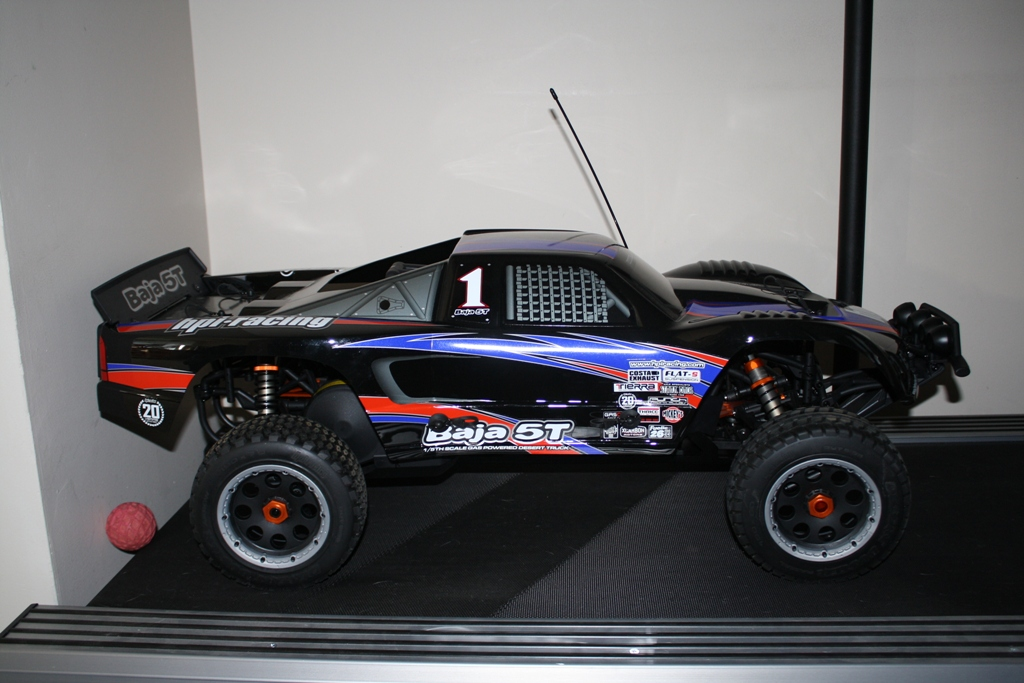 Brand new Hpi Baja 5T for sale - R/C Tech Forums
