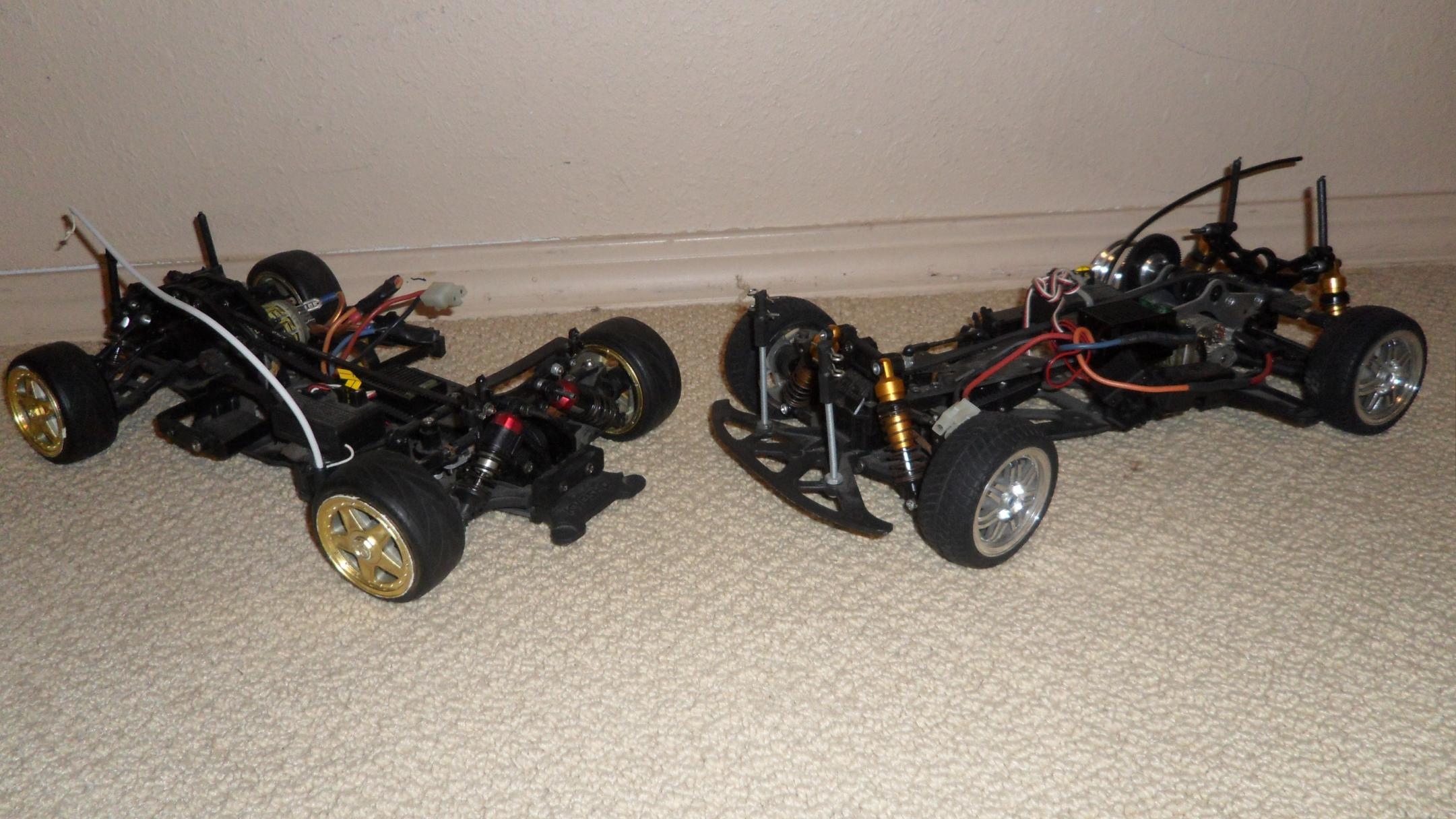 Wts Wtt Hpi And Kyosho Drift Cars R C Tech Forums