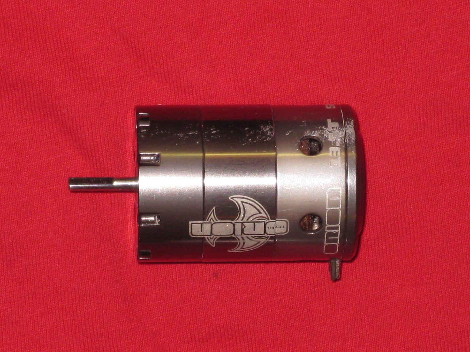 Orion tekin brushless motors for Brushless motors for sale