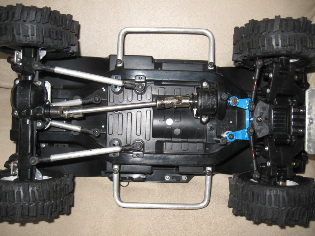 D Sale Tamiya Cc W Dodge Dakota Body R C Wd Mud Slingers Handmade Mods Cc Dakota on Dodge Dakota Spacers