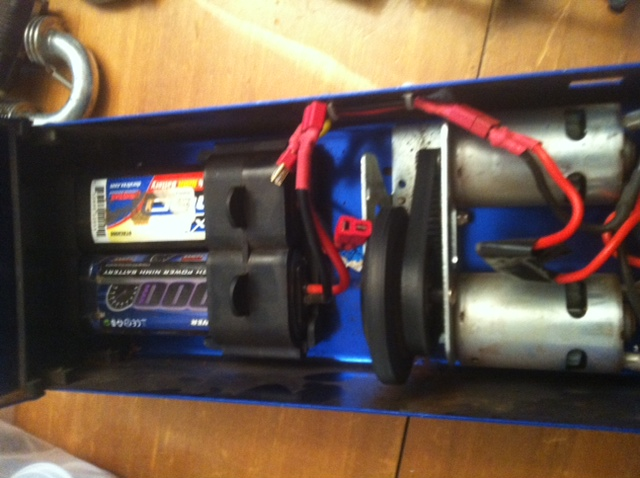 ofna truggy starter box r c tech forums