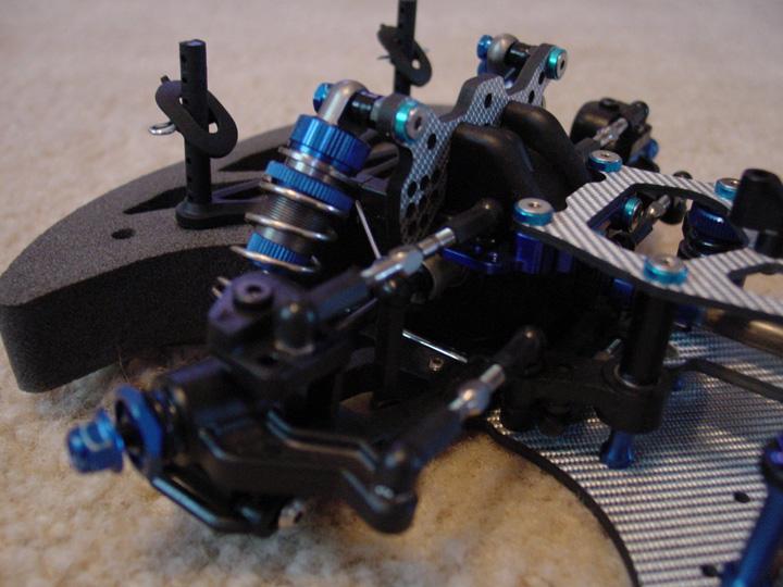 Cobra Tire Truer >> FS/FT Yokomo SD SSG Special :LOOK: - R/C Tech Forums